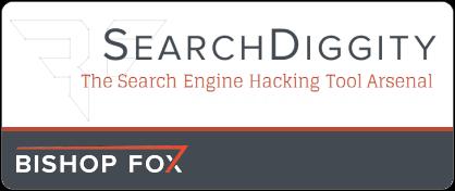 SearchDiggity